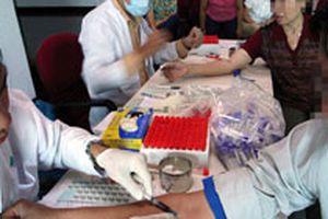 Xét nghiệm máu tìm ung thư: chỉ thêm lo?