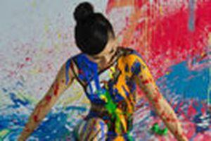 Body painting Việt Nam