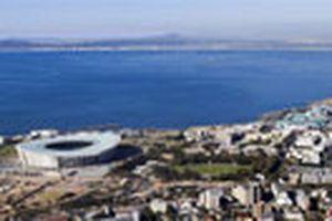 Nam Phi - đất nước nhiều thủ đô