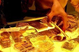 15 'kho vàng' - dự trữ vàng lớn nhất trên thế giới