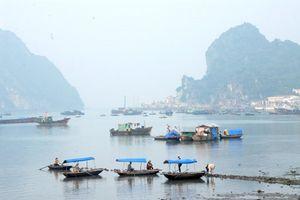 Vịnh Hạ Long - một trong 7 kỳ quan thiên nhiên mới của thế giới