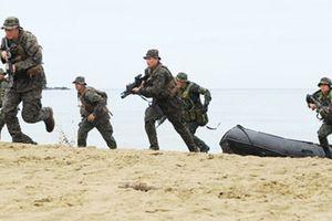 Báo Trung Quốc kêu gọi chuẩn bị đánh Philippines