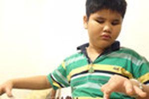 Gặp kỷ lục gia châu Á 12 tuổi chơi 7 loại nhạc cụ