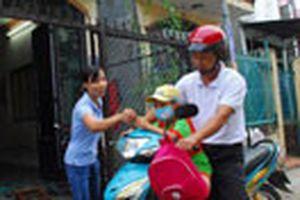 Công nhân tích góp mua nhà