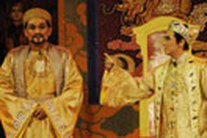 Nhiều bài học trong Vua thánh triều Lê