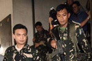 Chính trường Philippines chao đảo vì vụ 'đi đêm' với Trung Quốc