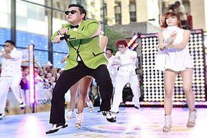 Tại sao Gangnam Style gây sốt đến vậy?