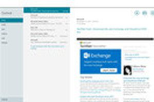 Thêm tài khoản email trong Windows 8