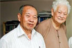 Nhà thơ Phạm Thiên Thư nói về Phạm Duy: 'Trôi theo' dòng đời lặng lẽ