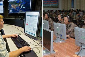 Căng thẳng Mỹ - Trung về gián điệp mạng