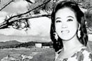 Người đẹp màn bạc Việt một thời - Kỳ 7: Thanh Nga tài sắc vẹn toàn