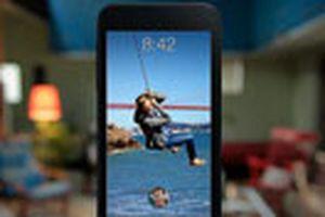 Facebook Home sẽ có tên gọi khác khi chạy trên iPhone