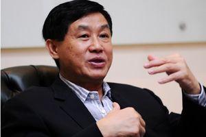 Johnathan Hạnh Nguyễn: 'Tôi không phải tỷ phú bong bóng'