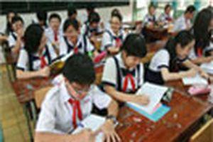 TP.HCM công bố kế hoạch tuyển sinh các lớp song ngữ tiếng Pháp