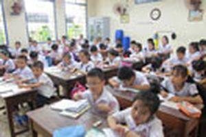 Quận 8, TP.HCM: Tuyển sinh các lớp đầu cấp từ ngày 15.6