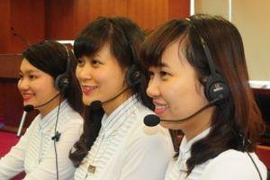 PJICO ra mắt Contact Center
