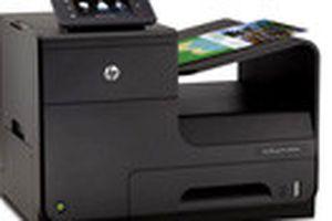 HP ra mắt máy in phun nhanh nhất thế giới