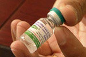 Thêm một trẻ sơ sinh tử vong sau khi tiêm vắc xin viêm gan B