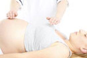 Lợi ích của việc xoa bóp ngực khi mang thai