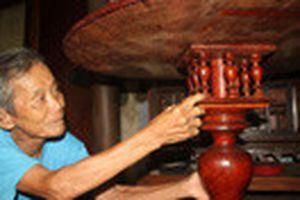 Nghề xưa còn một chút này - Mai một làng mộc Văn Hà
