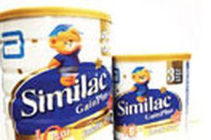 Xóa tan mọi nghi ngại sản phẩm Similac nhiễm khuẩn Clostridium botulinum