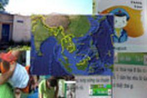 Giáo dục Việt Nam 2013: Những chuyện thật... như đùa