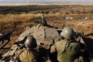 Israel lập sư đoàn chiến đấu đặc nhiệm