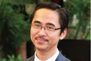 Tổng giám đốc Cisco Việt Nam từ nhiệm vì lý do cá nhân