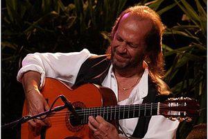 Huyền thoại ghita Flamenco Paco de Lucia qua đời
