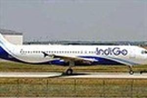 Máy bay Ấn Độ chở 170 người bốc cháy khi đang hạ cánh