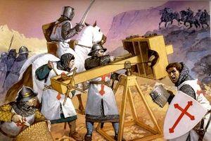 9 cuộc Thập tự chinh chấn động lịch sử