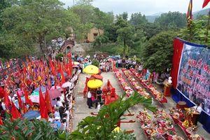 Dự kiến khoảng 2 triệu đồng bào và du khách về Giỗ Tổ Hùng Vương