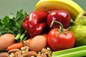 Bổ sung vitamin B vào chế độ ăn
