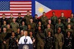 Ông Obama cảnh báo Trung Quốc không nên dùng vũ lực trong tranh chấp biển đảo