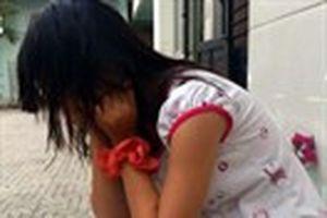 Báo động tình trạng trẻ bị người thân xâm hại