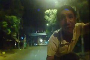 Liều lĩnh nhảy lên nắp capô... cướp ôtô chấn động Sài Gòn