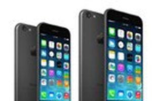 Amazon tiết lộ kích thước và trọng lượng iPhone 6