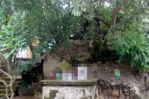 Lời nguyền 'kho báu đồng trinh' ở Hà Nội