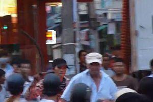 Vụ người nước ngoài bị hành hung: Làm rõ hành vi quỵt tiền, hành hung tài xế taxi