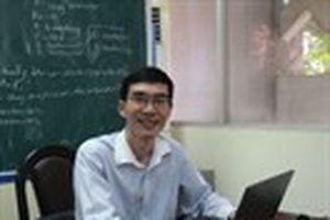 Tiến sĩ Việt từ chối lời mời của NASA