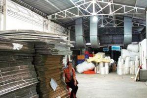 Doanh nghiệp FDI bỏ trốn: Chủ ra đi, nợ ở lại