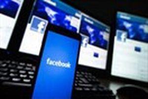 Giận dữ vì tin Facebook thu phí người sử dụng