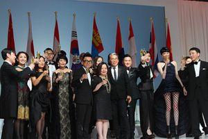 Thời trang Việt hội nhập quốc tế