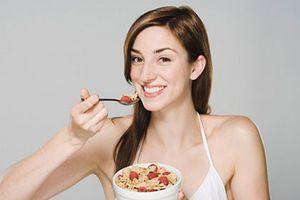 Chế độ ăn tăng cân người gầy không nên bỏ qua