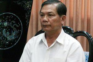 Đề nghị kỷ luật ông Trần Văn Truyền bằng hình thức cảnh cáo