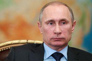Nguyên nhân khiến TT Putin quyết định sáp nhập Crimea