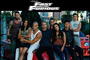 Top 10 phim đua xe không thể bỏ qua