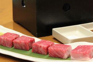 Thịt bò Hida 3 triệu đồng/kg sắp về Việt Nam có gì lạ?