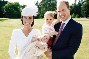 Hoàng tử William: Hạnh phúc & thử thách mới