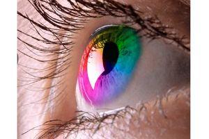 Màu mắt 'tố cáo' tình trạng sức khỏe của bạn